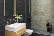 Фото 35 Настенные держатели для душа: как выбрать оптимальную модель для ванной?