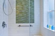 Фото 37 Настенные держатели для душа: как выбрать оптимальную модель для ванной?