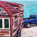Дом на колесах: лучшие идеи для воплощения мечты путешественника фото