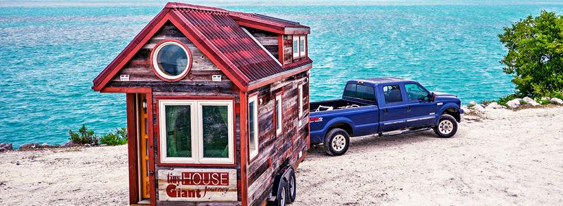 Дом на колесах: лучшие идеи для воплощения мечты путешественника