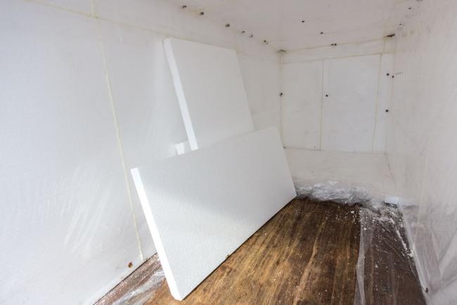Благодаря правильному утеплению в вашем доме из морских контейнеров будет уютно даже в суровые морозы
