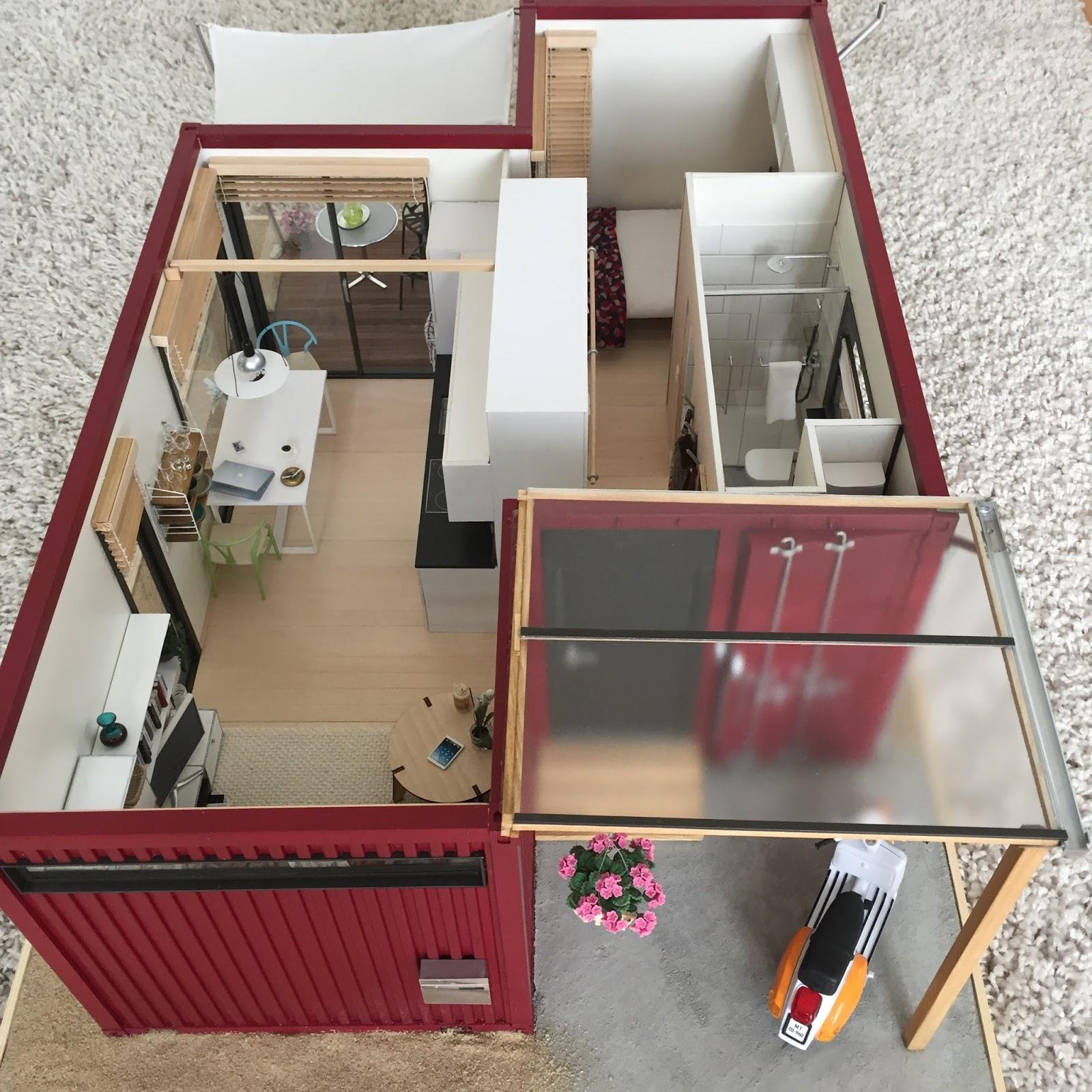 Free 3d Container Home Design Software Download: Дома из морских контейнеров [90+ фото лучших проектов] 2019