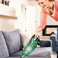 Генеральная уборка после ремонта: как быстро и эффективно добиться идеальной чистоты? Советы и лайфхаки фото