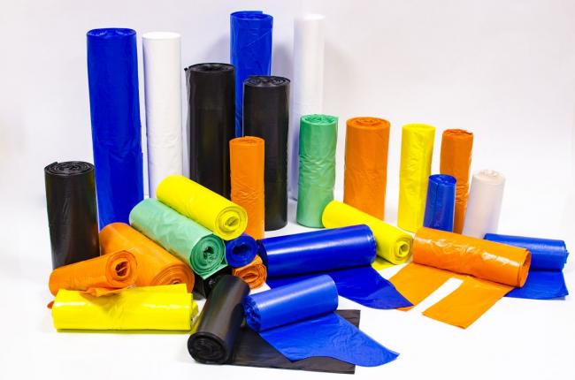 Мешки для мусора должны быть не только вместительными, но и крепкими