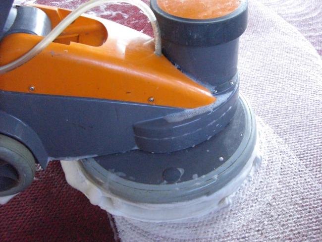 Благодаря техническому прогрессу, уборку можно значительно ускорить