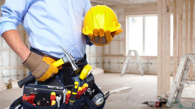 Один из основных недостатков каждого ремонта – это кучи строительного мусора и пыли после него