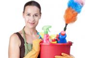 Фото 16 Генеральная уборка после ремонта: как быстро и эффективно добиться идеальной чистоты? Советы и лайфхаки