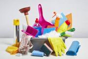 Фото 2 Генеральная уборка после ремонта: как быстро и эффективно добиться идеальной чистоты? Советы и лайфхаки