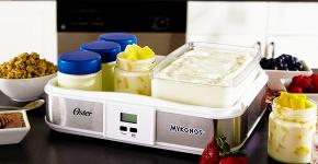 Йогуртница с функцией приготовления творога: принцип работы и обзор лучших моделей для домашнего использования фото