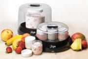 Фото 8 Йогуртница с функцией приготовления творога: принцип работы и обзор лучших моделей для домашнего использования