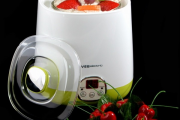Фото 14 Йогуртница с функцией приготовления творога: принцип работы и обзор лучших моделей для домашнего использования