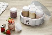 Фото 23 Йогуртница с функцией приготовления творога: принцип работы и обзор лучших моделей для домашнего использования