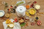 Фото 1 Йогуртница с функцией приготовления творога: принцип работы и обзор лучших моделей для домашнего использования
