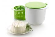 Фото 32 Йогуртница с функцией приготовления творога: принцип работы и обзор лучших моделей для домашнего использования