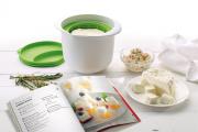 Фото 5 Йогуртница с функцией приготовления творога: принцип работы и обзор лучших моделей для домашнего использования