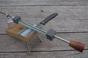 Фото 11 Как правильно точить ножи бруском: советы экспертов для идеальной остроты кухонных и охотничьих ножей