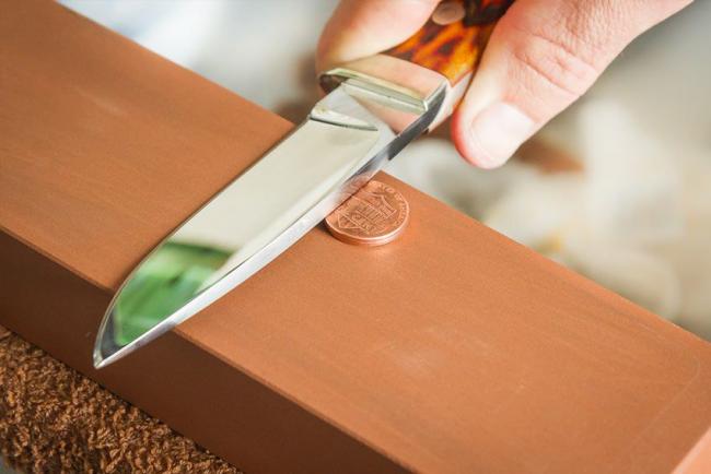 самые простые точилки для ножей