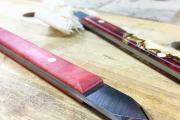 Фото 24 Как правильно точить ножи бруском: советы экспертов для идеальной остроты кухонных и охотничьих ножей