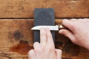 Фото 25 Как правильно точить ножи бруском: советы экспертов для идеальной остроты кухонных и охотничьих ножей