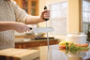 Фото 27 Как правильно точить ножи бруском: советы экспертов для идеальной остроты кухонных и охотничьих ножей