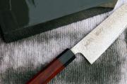 Фото 30 Как правильно точить ножи бруском: советы экспертов для идеальной остроты кухонных и охотничьих ножей