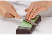 Фото 35 Как правильно точить ножи бруском: советы экспертов для идеальной остроты кухонных и охотничьих ножей