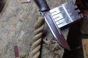Фото 36 Как правильно точить ножи бруском: советы экспертов для идеальной остроты кухонных и охотничьих ножей