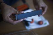 Фото 37 Как правильно точить ножи бруском: советы экспертов для идеальной остроты кухонных и охотничьих ножей