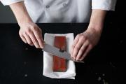Фото 39 Как правильно точить ножи бруском: советы экспертов для идеальной остроты кухонных и охотничьих ножей