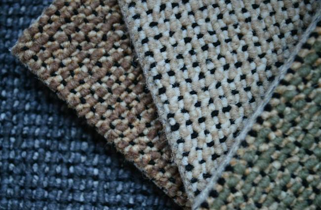 Ковровое покрытие на войлочной основе