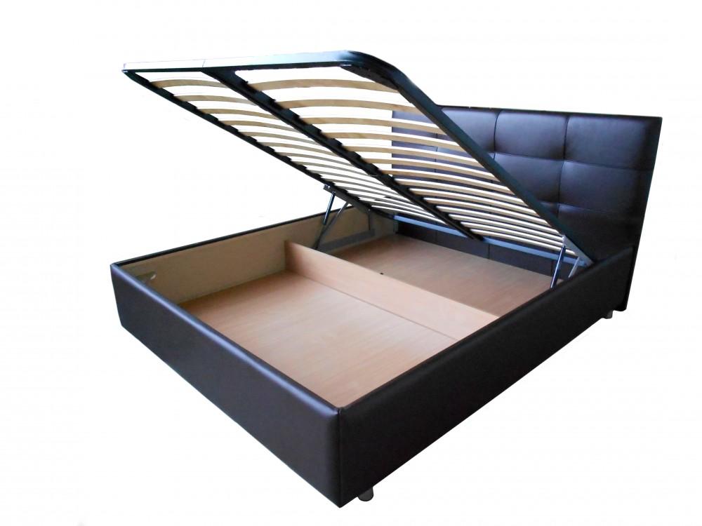 Кровать с подъемным механизмом 160х200: Обзор моделей 2017