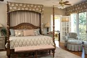 Фото 5 Кровать с подъемным механизмом: 80+ удобных вариантов для максимальной экономии пространства