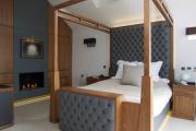 Фото 6 Кровать с подъемным механизмом: 80+ удобных вариантов для максимальной экономии пространства