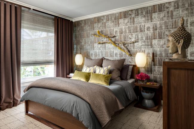 Кровати с подъемным механизмом - идеальный вариант для современной квартиры