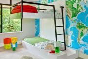 Фото 9 Кровать с подъемным механизмом: 80+ удобных вариантов для максимальной экономии пространства