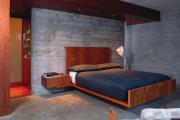 Фото 14 Кровать с подъемным механизмом: 80+ удобных вариантов для максимальной экономии пространства