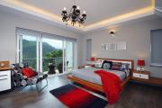 Фото 17 Кровать с подъемным механизмом: 80+ удобных вариантов для максимальной экономии пространства