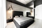 Фото 18 Кровать с подъемным механизмом: 80+ удобных вариантов для максимальной экономии пространства