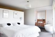 Фото 27 Кровать с подъемным механизмом: 80+ удобных вариантов для максимальной экономии пространства