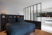 Фото 32 Кровать с подъемным механизмом: 80+ удобных вариантов для максимальной экономии пространства