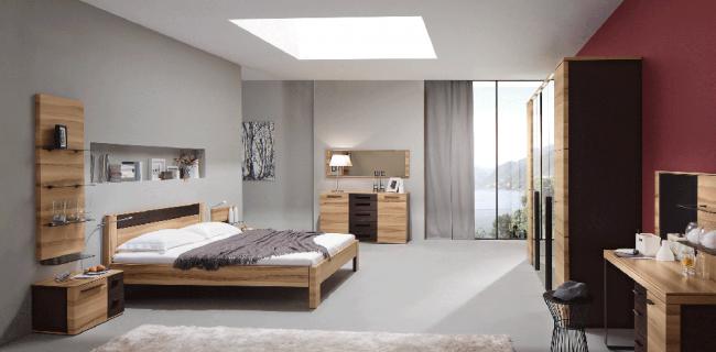 Мебель Дятьково: каталог с ценами. Креативное оформление молодежной спальни из дерева