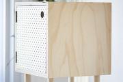 Фото 6 Самоклеящаяся пленка для мебели: технология применения и секреты идеальной реставрации
