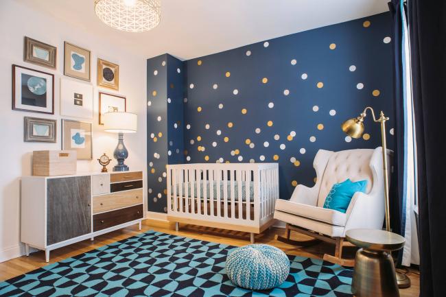 Самоклеящаяся пленка - простой способ преобразить комнату и создать уникальную мебель
