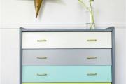 Фото 7 Самоклеящаяся пленка для мебели: технология применения и секреты идеальной реставрации