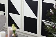 Фото 10 Самоклеящаяся пленка для мебели: технология применения и секреты идеальной реставрации