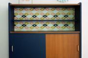 Фото 11 Самоклеящаяся пленка для мебели: технология применения и секреты идеальной реставрации