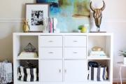 Фото 13 Самоклеящаяся пленка для мебели: технология применения и секреты идеальной реставрации