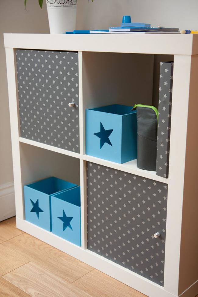 Правильный выбор пленки для мебели - залог ее долгой эксплуатации и эстетического вида изделия