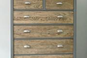 Фото 19 Самоклеящаяся пленка для мебели: технология применения и секреты идеальной реставрации