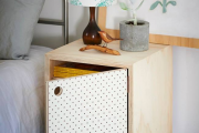 Фото 21 Самоклеящаяся пленка для мебели: технология применения и секреты идеальной реставрации